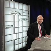 Un élu UDI regrette que LCI ne suive pas les débats au Sénat