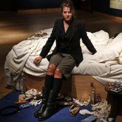 L'installation controversée de Tracey Emin revient à la Tate