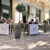 Les restaurants ouverts en août à Paris