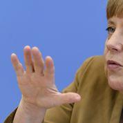 La vente de la société qui sécurise le téléphone de Merkel inquiète l'Allemagne