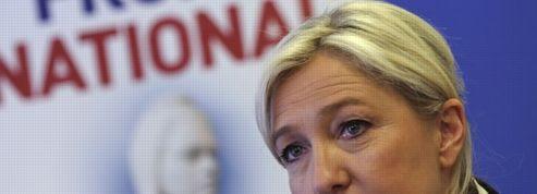 2017 : «Marine Le Pen sera battue au second tour»