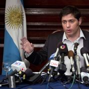 L'Argentine placée en défaut de paiement