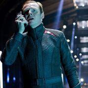 Star Wars VII : Simon Pegg au doublage ?