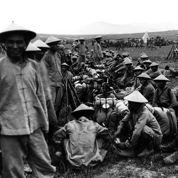 Salonique: «Je deviens le fournisseur de lecture de tout le bataillon» (1916)