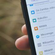 Facebook ouvre un accès à Internet gratuit en Zambie