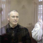 Ioukos: la Russie de nouveau condamnée à verser une indemnité