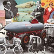 1899, la Jamais Contente: une fin de siècle sous tension