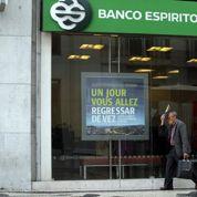 Banco Espirito Santo sanctionné pour ses pertes record
