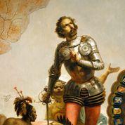 Les grands conquérants (4) Cortés le guerrier visionnaire