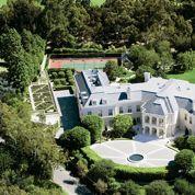 150 millions de dollars pour la vente d'une maison : un record