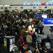 Grève Air France : 15% des vols annulés à Orly, des retards à Roissy