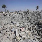 Israël : ce rapt du Hamas qui relance la guerre