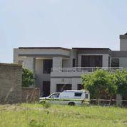 La maison d'Oscar Pistorius vendue 315.000 euros