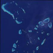 Aux Kiribati, la montée des eaux ne menace pas les îles