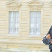 Le PDG d'Axa réclame des réformes courageuses en France