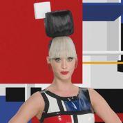 Katy Perry s'offre un clip psychédélique
