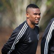 Une enquête ouverte contre le footballeur Samuel Eto'o à Paris