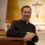 Abbé Grosjean : «Les chrétiens doivent investir la cité »