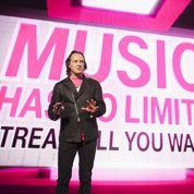 Rachat de T-Mobile : bras de fer entre Sprint et Free