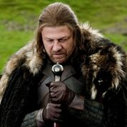 Sean Bean dans l'univers de Robert Littell