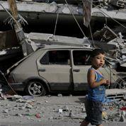 Israël peut-il sortir du piège de Gaza ?