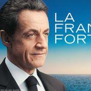 «France forte» : quand François Hollande fait du Sarkozy
