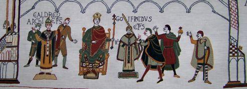 Happy end pour la tapisserie de Bayeux