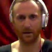David Guetta dans un état second au Tomorrowland