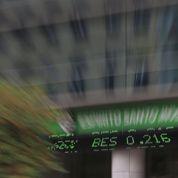 Portugal: Banco Espirito Santo poursuit sa chute libre