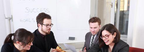«Lunch Roulette» permet de rencontrer les inconnus de votre entreprise