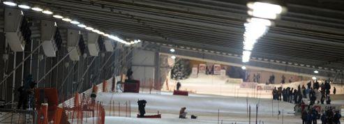 Un projet de piste de ski à quelques minutes de Paris, été comme hiver