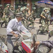 Le Xinjiang vit ses pires violences depuis cinq ans