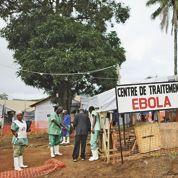 Léon Salumu, de MSF: «Une situation hors de contrôle, mais pas incontrôlable»