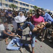 Rafah sous les bombes, Tsahal se redéploie