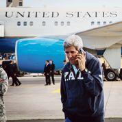 Israël aurait espionné John Kerry