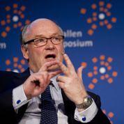 Réglementation bancaire: le patron de HSBC monte au créneau