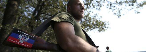 Ukraine: les séparatistes en mal de combattants