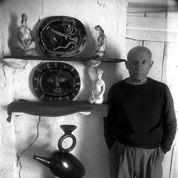 L'atelier Picasso de Vallauris en péril