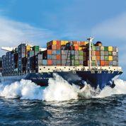 16.000 conteneurs à bord du Marco Polo