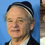 Bill Murray dans la peau de Baloo