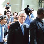 Pour Juncker, l'austérité et la crise ne sont pas terminées