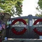 Le ranch Neverland de Michael Jackson en vente