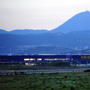 Ikea repart à l'offensive en France