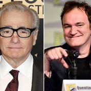 Scorcese, Tarantino... unis pour soutenir l'argentique