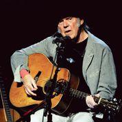 Les combats écolos de Neil Young