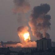 Les dates-clés de l'offensive israélienne à Gaza
