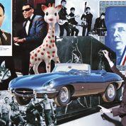 1961, la Jaguar Type E