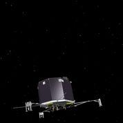 Rosetta : l'atterrisseur Philae tentera de se poser en novembre prochain