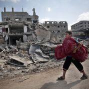 L'Égypte médiateur indispensable entre Israël et le Hamas