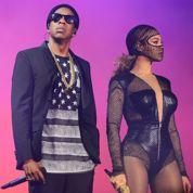 Un spectateur mordu pendant un concert de Beyoncé et Jay-Z